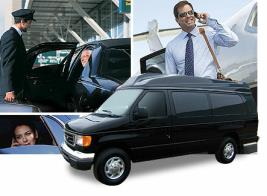 CLICK for Shuttle & Limo Links from the Reno Airport
